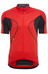 Mavic Aksium Jersey Men bright red